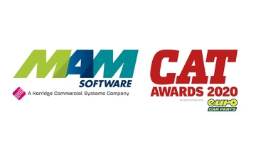 MAM nominated for Industry Partner accolade at CAT Awards
